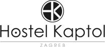 Hostel Kaptol. All rights reverved's Company logo
